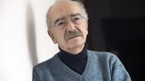 Funeral de José Mário Branco realiza-se esta quinta-feira a partir da Voz do Operário