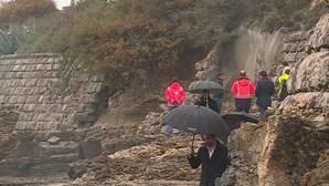 Dois milhões de euros em obras para evitar tragédia na Marginal