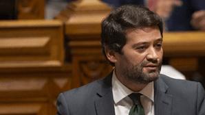 """Ventura aceita demissão de conselheiro do núcleo de Mafra e avisa que o Chega não deixa luta """"contra o sistema"""""""