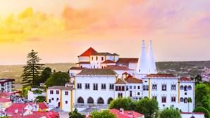 Aventura em busca do Tesouro do Rei no Palácio Nacional de Sintra
