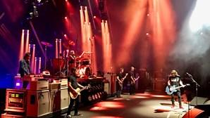 Foo Fighters e The National a caminho de Portugal: Rock in Rio avança com confirmações para 2022