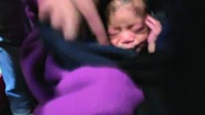 Jovem que abandonou bebé em caixote do lixo conhece hoje acórdão em Lisboa