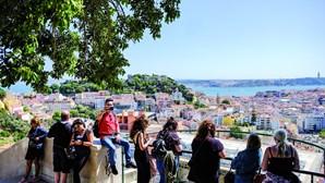 Presidente do Turismo de Lisboa defende necessidade de Plano de Resgate