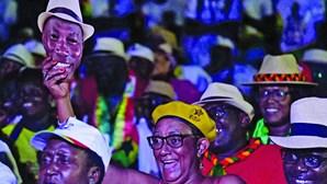 Guineenses vão este domingo às urnas para escolher novo presidente