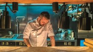 Os caprichos milionários do chef Ljubomir Stanisic