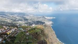 Governo da Madeira quer adaptar região às alterações climáticas