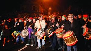 Nicolinas arrancam hoje com a festa do Pinheiro em Guimarães
