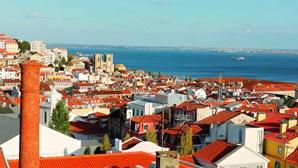 Preço das casas cresce em Lisboa e Braga. Algarve mantêm valores mais altos