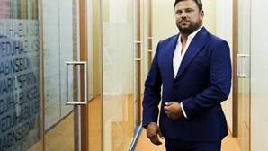 Detido patrão de Mário Lino em negócios de venda de carne com a Venezuela