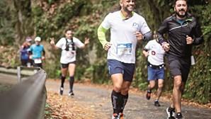 Gerês Extreme Marathon é uma corrida para duros