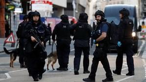 """Um dos """"heróis"""" que travou terrorista de Londres matou jovem deficiente"""