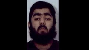Seis homens ligados ao autor do ataque terrorista em Londres estão em liberdade