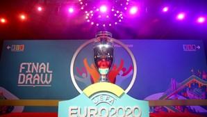 Roma quer mais tempo para definir espetadores no Euro2020 de futebol
