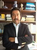 Fernando Ramalho, médico gastroenterologista e professor na Faculdade de Medicina da Universidade de Lisboa