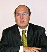 António Gameiro é também presidente da federação distrital socialista de Santarém
