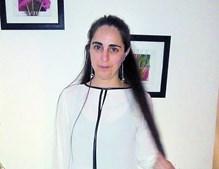 Sónia Ribeiro foi asfixiada