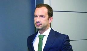 Frederico Varandas (Sporting)