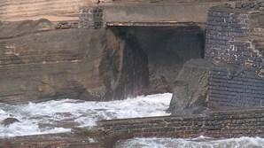 Há 18 anos toneladas de cocaína deram à costa em Rabo de Peixe nos Açores
