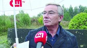 José Américo é sobrinho dos emigrantes que estavam de férias em Portugal