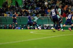 Sporting CP - Belenenses SAD