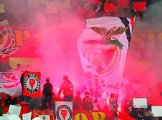 Diabos Vermelhos, claque do Benfica