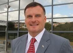 Empresário Matthias Schmelz