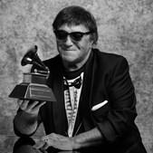 José Cid recebeu um Grammy