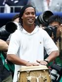 Mudanças de Ronaldinho