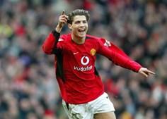 Cristiano Ronaldo tinha os dentes tortos, amarelos e o cabelo sem corte. Agora, é considerado um ícone de estilo e desejado pelo sexo feminino.