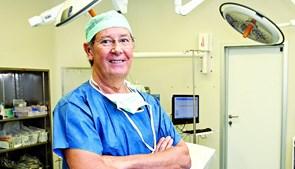 Nuno Pinheiro, cirurgião na CUF Descobertas