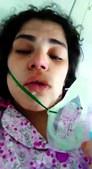 Thaynah Ferreira de Souza denunciou o caso, em vídeo, nas redes sociais
