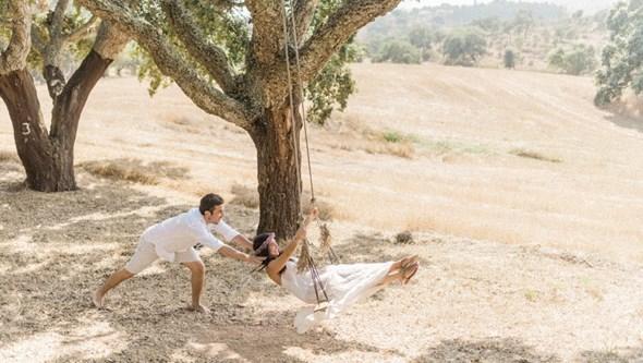 Casamentos a dois: a nova moda