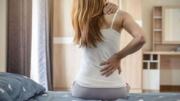 Os tratamentos inovadores contra as dores nas costas