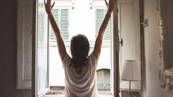 10 rituais para começar melhor o dia