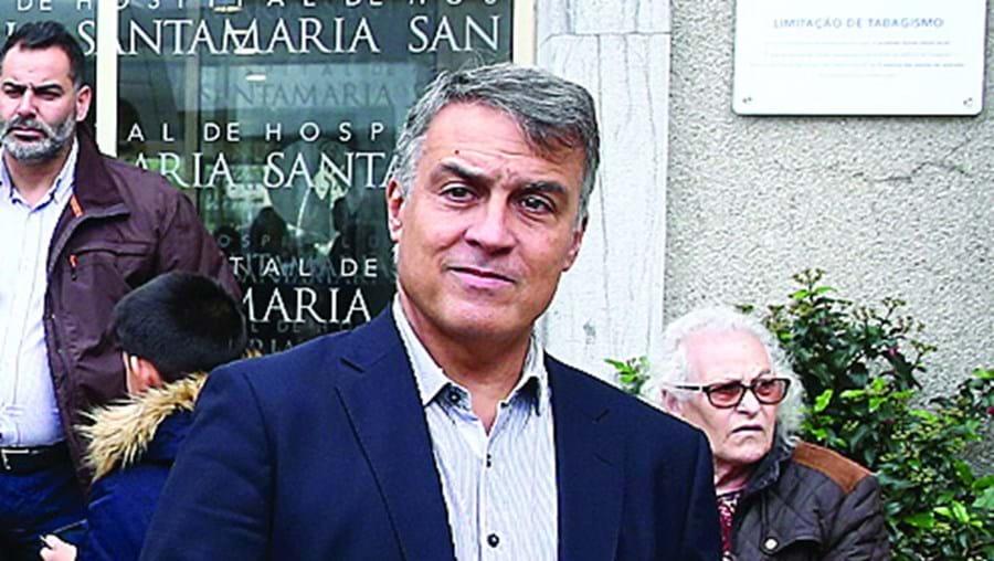 Alexandre Valentim Lourenço