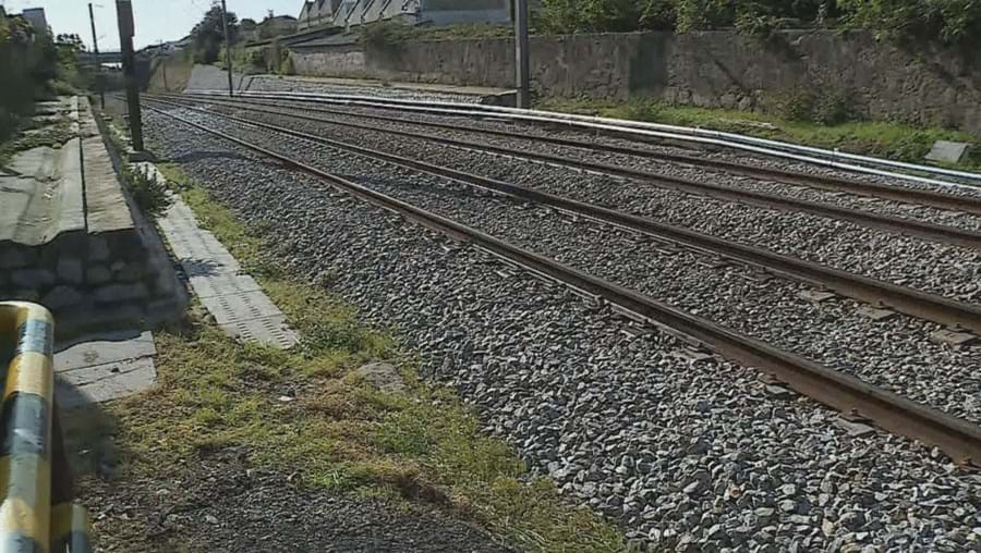 Linha de comboio