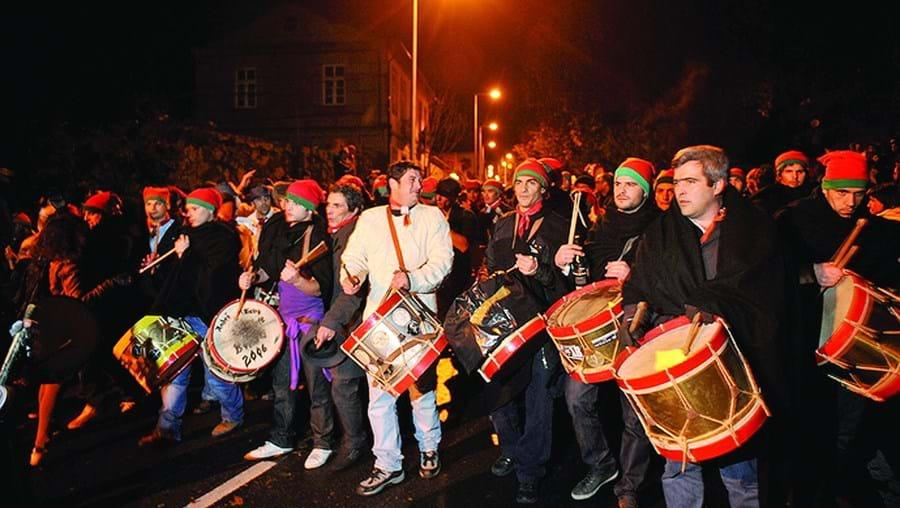 Festas Nicolinas em Guimarães