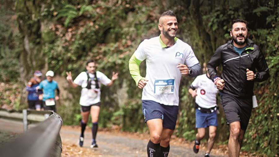 Gerês Extreme Marathon