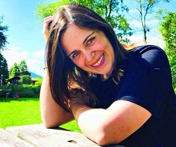 Patrícia Ribeiro está na cadeia de Tires desde o dia 2 de agosto e ocupa uma cela vizinha à da viúva Rosa Grilo