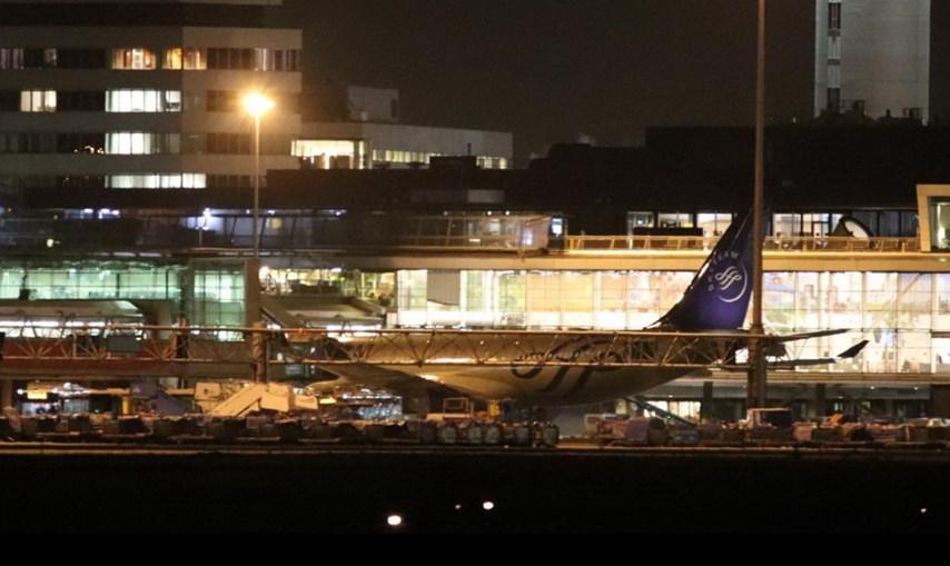 Airbus A330 da Air Europa