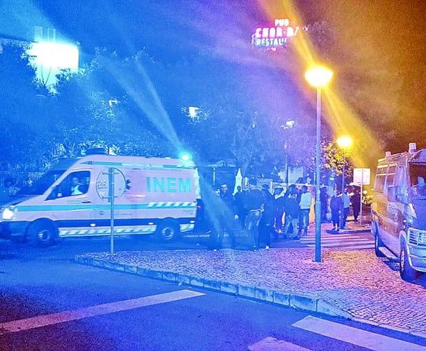 Crime aconteceu num bar na zona de Montechoro, em dezembro de 2018