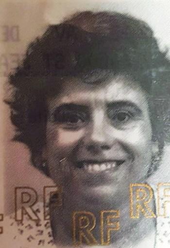 Lucília Ferreira morreu aos 76 anos