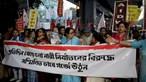 Morreu indiana que fez queixa de violação coletiva e foi incendiada a caminho do tribunal