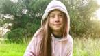 Greta Thunberg volta a mudar de nome no Twitter