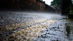 Proteção Civil alerta para risco de cheias e inundações a partir de segunda-feira