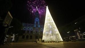 Gaia substitui festas natalícias por 'vouchers' a gastar no comércio local