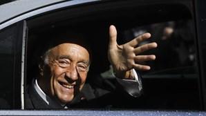 Passagem de ano de Marcelo Rebelo de Sousa será feita na Ilha do Corvo nos Açores