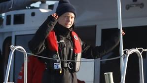 "Jeremy Clarkson arrasa Greta Thunberg: ""É uma idiota!"""