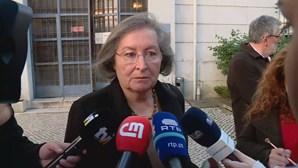 Maria de Lurdes Rodrigues diz que nunca se sentiu pressionada por Sócrates