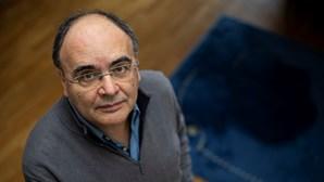 """Joaquim Vieira: """"Só uma parte dos pedófilos da Casa Pia foram julgados"""""""